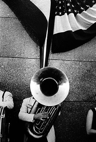 Robert Frank, 1956