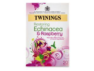 Restoring Echinacea & Raspberry