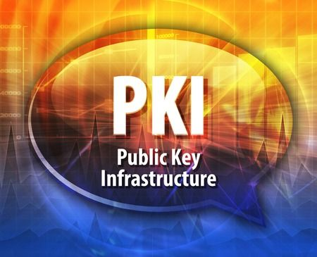What is Public Key Infrastructure (PKI) and How is it Used in Cybersecurity?