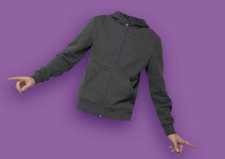Man's sweatshirt - Felpa da uomo #fashion #sweatshirt #milan #milano www.jeansage.it
