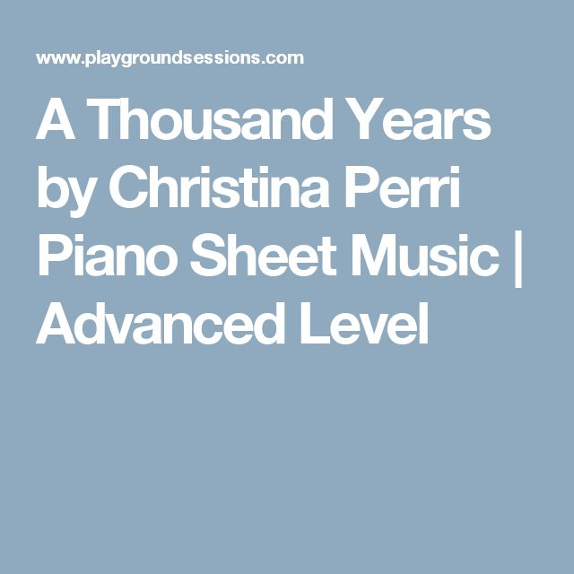 19 Best Piano Sheet Images On Pinterest