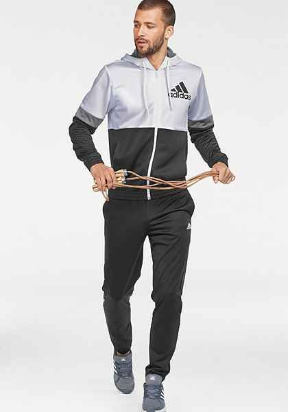 e29c06a864 adidas Performance Trainingsanzug »M POLYESTER TRACKSUIT« (Set, 2 tlg)