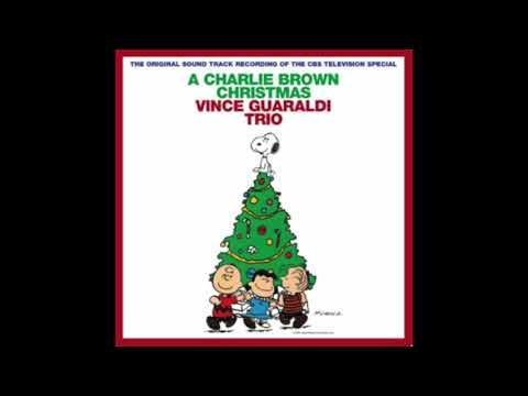 Youtube Charlie Brown Christmas Music.A Charlie Brown Christmas Full Album By The Vince Guaraldi