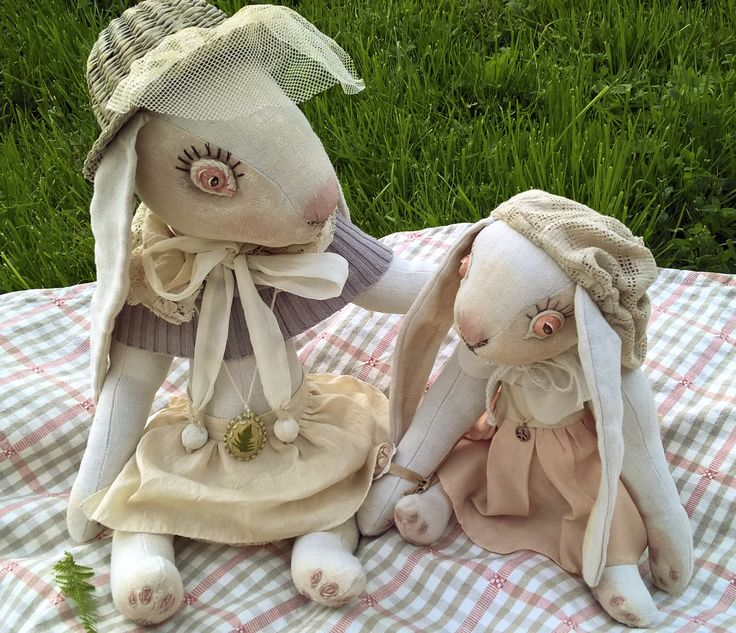 Hare family