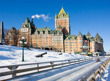 The 10 Most Romantic Places in Canada