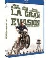 """Para celebrar el 50 Aniversario de la película """"LA GRAN EVASIÓN"""" hemos preparado un concurso en el que sorteamos 3 copias en Blu-Ray de este clásico totalmente remasterizado"""