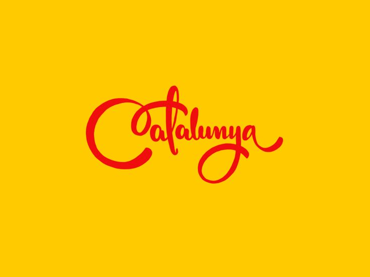 Catalunya  by Forsuregraphic  - Dribbble
