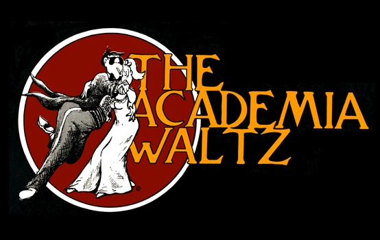 Photo of The Academia Waltz by Berkeley Breathed for Feb 25, 2018 – Comics on GoComics