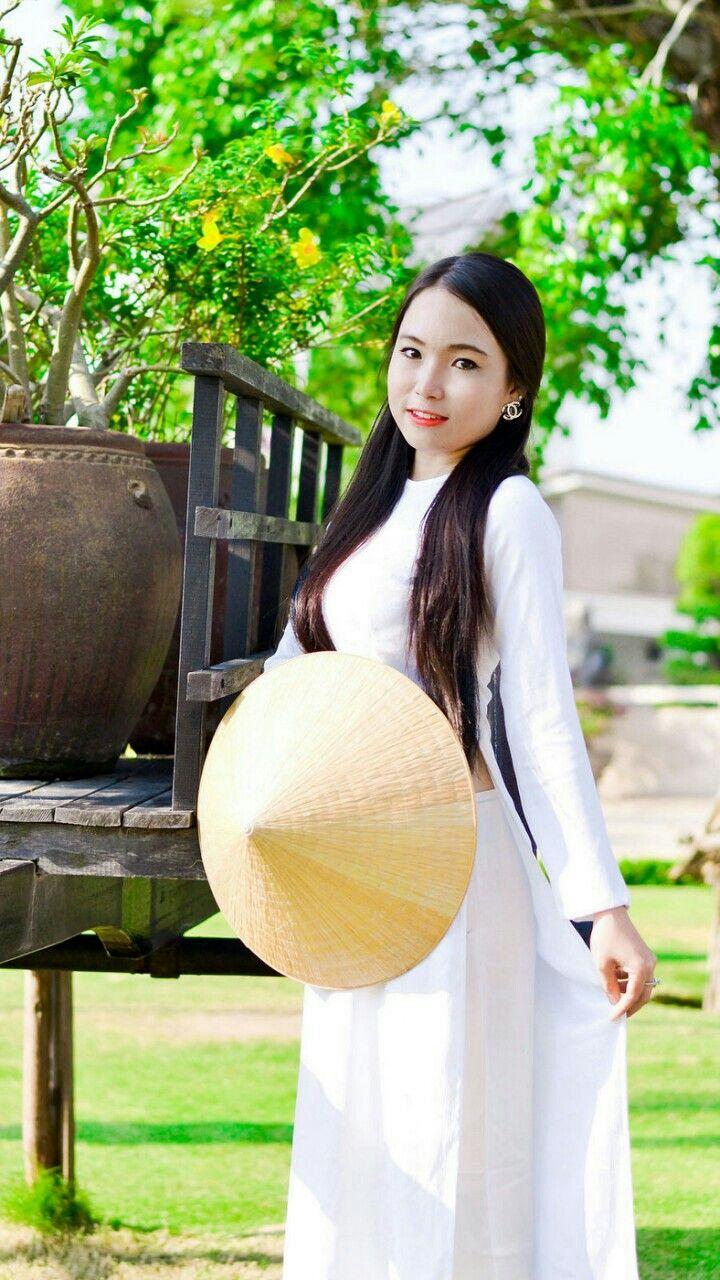 Ghim trên Viet Nams girl
