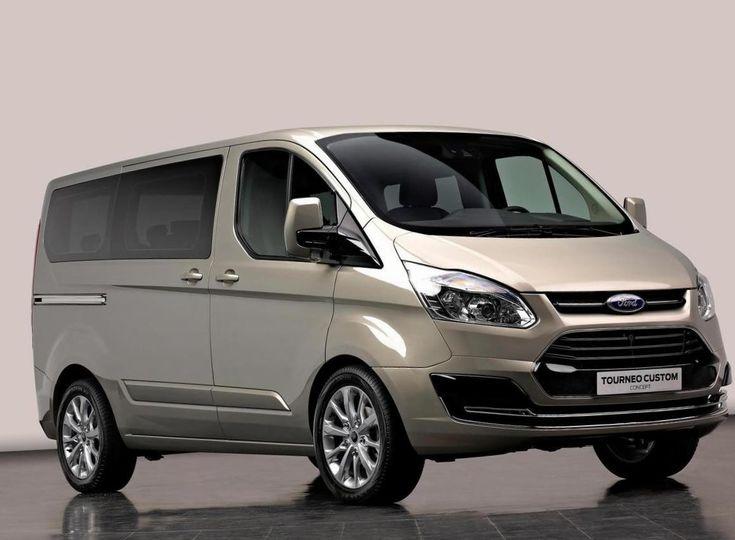 Tourneo Custom Ford sale - http://autotras.com