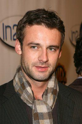 MMMmmmmmMMM Callum Blue....Princess Diaries two....still love