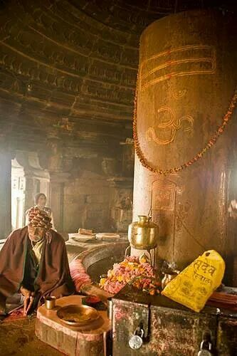 Sree Matangeswarar Shiv Ling - Madhya Pradesh , India