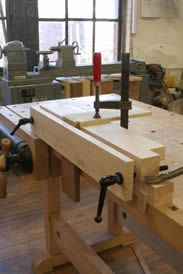 PFW Retail Store, Sharpening Supplies, Moxon Vise, Bench on Bench for dovetailing, Clamps and Vises