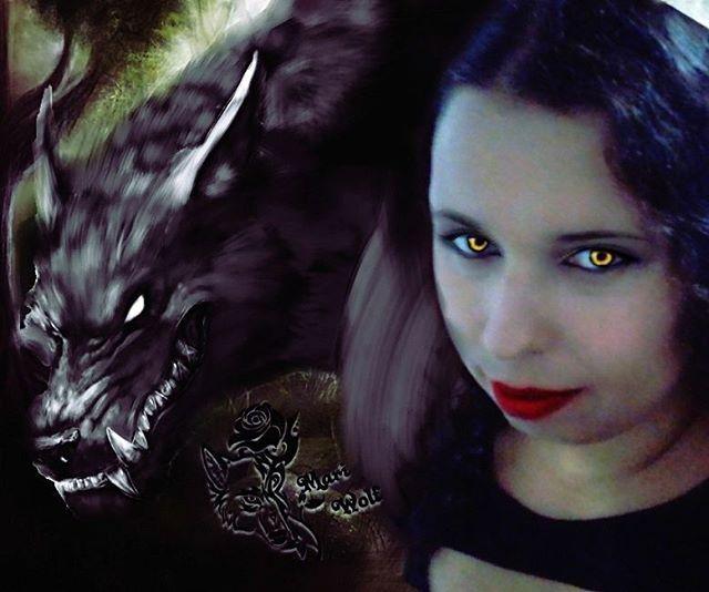 """""""""""Lobos precisão das noites de lua cheia para uivar, caçar e devorar suas presas. Quanto a mim, olhar nos teus olhos é bem mais do que o suficiente para meu ser se tornar um animal irracional e carnívoro, pois você carrega nos olhos o mais belo brilho lunar. O brilho que ilumina todo o espaço vazio que existe dentro de mim, e que me deixa aprisionado a você eternamente."""" Thomas Sena  #sdvtodos #seguesigodevolta #wolflovers #wolfgirl #wolf🐺 #followforfollow #followmwfollowback #quotes…"""