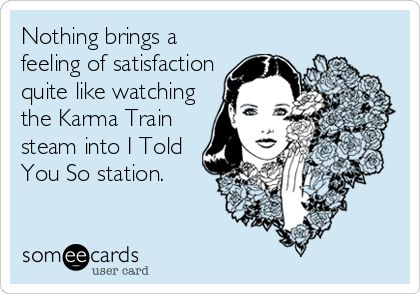 Someecards Work Stress | someecards.com - Nothing brings a feeling of satisfaction quite like ...