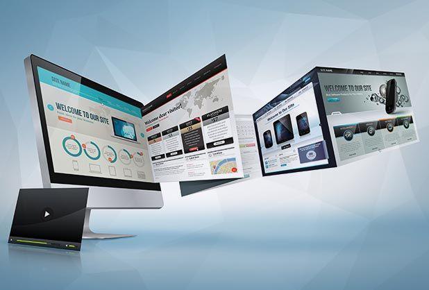 12 opciones para crear tu sitio web gratis | Alto Nivel