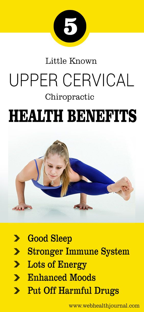 Best 5 Little Known Upper Cervical Chiropractic Health Benefits : #health #fitness #benefits #exercise #healthy #workouts #health_tips #fit #strong