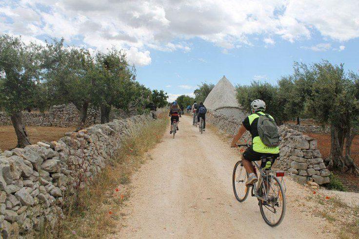 #DiscoveringPuglia Domenica 26/05 a Locorotondo Twitter / FrancescoLiuti  http://discovering.viaggiareinpuglia.it/?event=percorso-in-bicicletta-alberobello