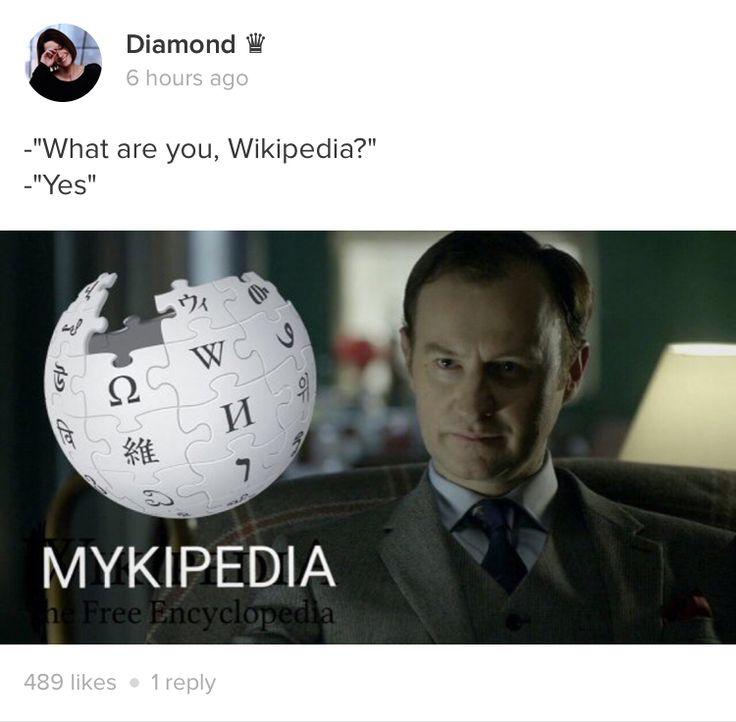 NO SPOILERS Sherlock Season 4