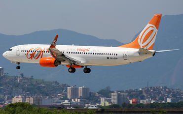 PR-GGH - GOL Transportes Aéreos  Boeing 737-800 photo (43 views)