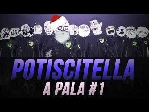 FIFA 14 UT POTISCITELLA A PALA #1 | FIFA 14 LA MAGICA SERIE + CONTEST + ...