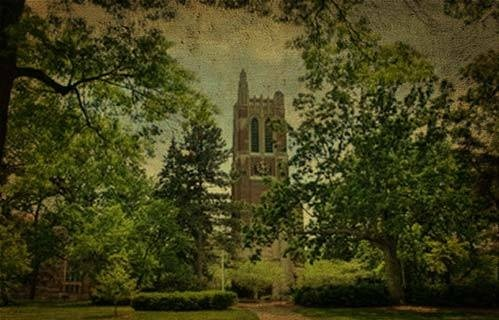 Haunted Colleges and Universities  Michigan State University  East Lansing, Michigan