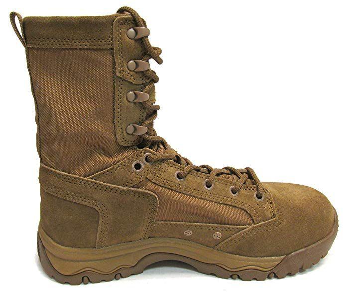 Military Uniform Supply Ocp Assault Boots Coyote Review Boots Tactical Boots Combat Boots