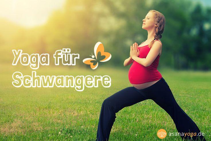 Yoga für Schwangere                                                                                                                                                      Mehr
