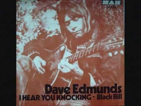 Dave Edmunds - I Hear You Knocking (1970)