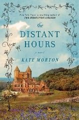 Another Kate Morton book I loved.