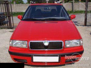 Škoda Felicia 1.9 D * SPORT LOOK DESING * !