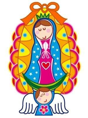 53 Best Images About Virgencita Plis On Pinterest