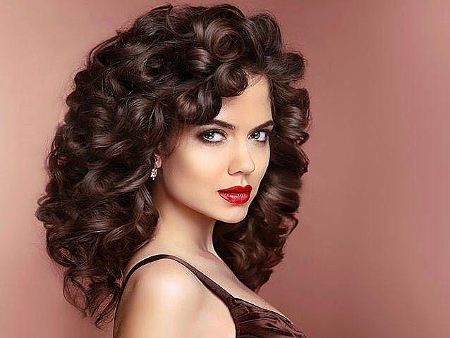 Best 25 Wedding Hairstyles Ideas On Pinterest: Best 25+ Wavy Permed Hairstyles Ideas On Pinterest