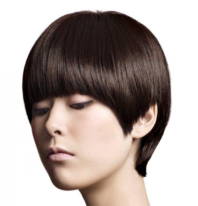 Hairstyle Les Coiffures Tendances De L Automne Hiver