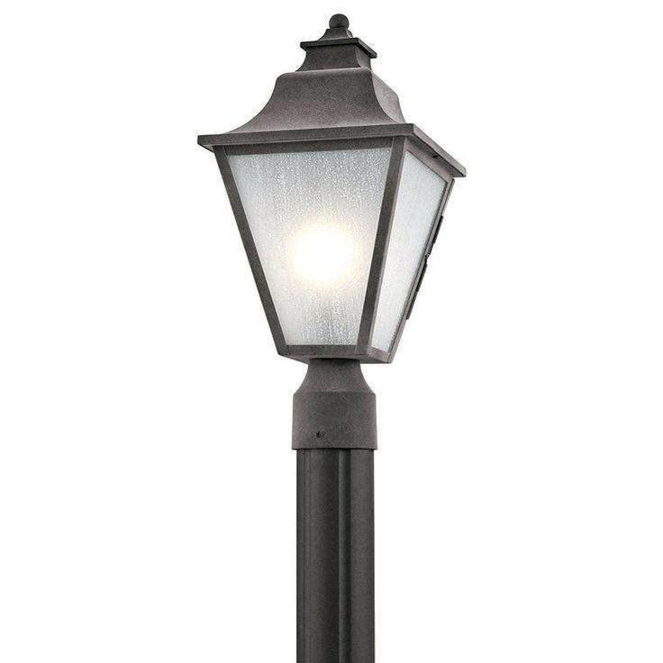 Pillar Lights Driveway Lights: 25+ Best Ideas About Driveway Lighting On Pinterest