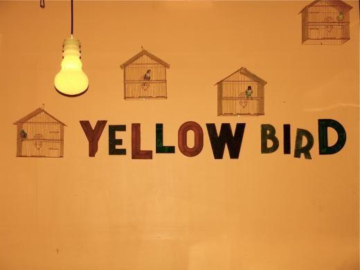 Yellow Bird - Windsor, Melbourne Pumpkin toast nom nom nom