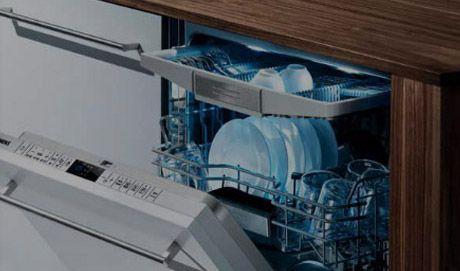Lave vaisselle Candy CDP6292, Largeur 60 cm (12 couverts) - 47 dB(A), Consommation d'eau 10 L/Cycle - Classe A++, Cuve et retour inox - Système stop-rail, Affichage LEDS