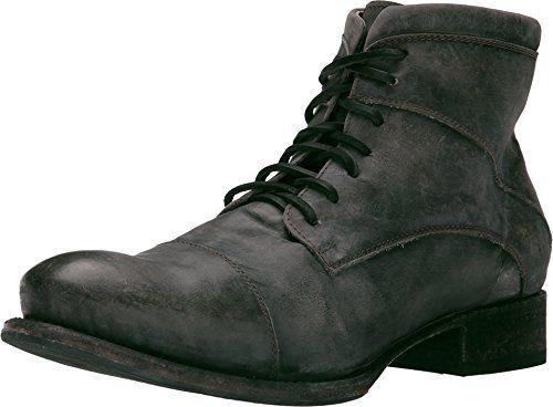 Freebird Men's Mercer Black Boot 11 M