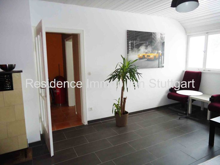 Wohnung, Ruhige Wohnlage   Ortskern S Vaihingen