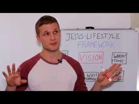 (#8) Vision Framework - jl14