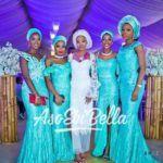 BellaNaija Weddings presents #AsoEbiBella – Vol. 125