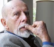Eduardo Ramirez Villamizar. Escultor colombiano.