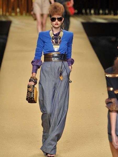 Louis Vuitton- HarpersBAZAARES