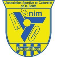 1976, ASC Snim  (Nouadhibou, Mauritania) #ASCSnim #Nouadhibou #Mauritania (L13687)