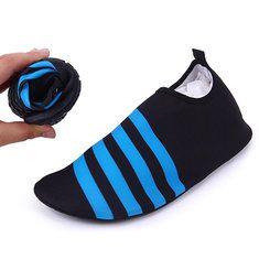 #Banggood Плавание водные ботинки идущие упражнения прибой босиком кожи анти скольжения Yoga мягкий вытаскивание спорт (1091283) #SuperDeals