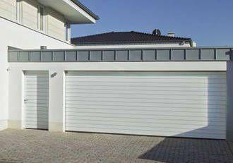 Garagentor von Hörmann | Hochwertige Garagentore vom Marktführer