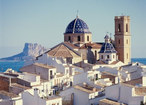 Spagna. Alicante e la Costa Blanca. http://www.familygo.eu/viaggiare_con_i_bambini/spagna/alicante/spagna_alicante_e_la_costa_blanca_viaggi_bambini.html