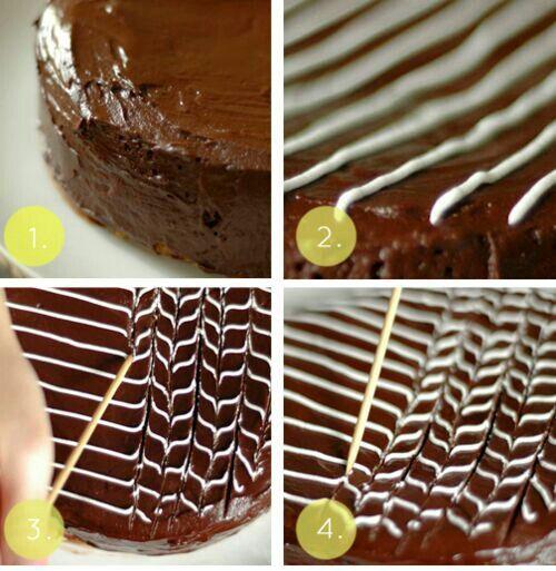 Decoracion pasteles