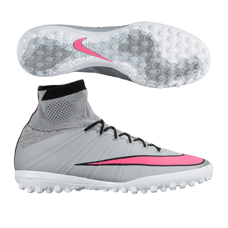 With the Nike MercurialX Proximo turf shoes, you are able to play at top speed with the best performance. Get your Nike turf shoes today at SoccerCorner.com  http://www.soccercorner.com/Nike-MercurialX-Proximo-TF-Turf-Soccer-Shoes-p/st-ni718775-060.htm