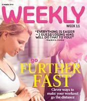 Weight Watchers Weekly 2016   Weight Watchers AU